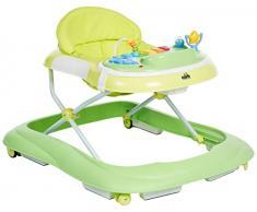 CAM Il mondo del bambino V253/D Girello Giocando, Verde