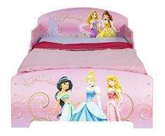Letto HelloHome Disney Princess