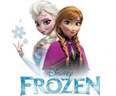 Disney - Contenitore per giocattoli multi-ripiano Frozen