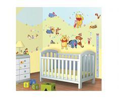 Adesivi Murali Per Bambini Disney.Adesivo Murale Disney Acquista Adesivi Murali Disney Online Su