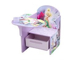 Disney Fairies Scrivania Studio da bambini