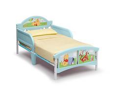 Delta Children, Lettino per bambini, motivo: Winnie the Pooh