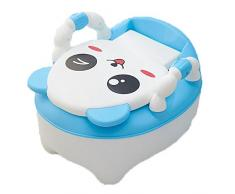 QIANGUANG® Toilette WC per bambini Sedile Bambino piccolo Allenatore Vasino Sedile del water