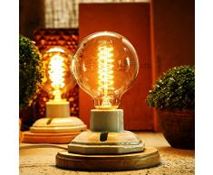 Come riparare la base delle lampade da tavolo di habitissimo