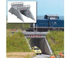 Busch - Modello in scala giocattolo ferrovia 1: 148 (BUE8150)