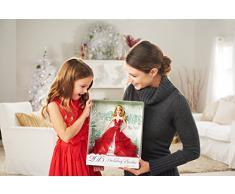 Barbie Collector CHR76 Magia delle Feste 2015 Bambola