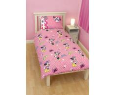 Character World Disney Minnie Completo Letto
