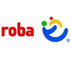 Roba 97230 - Armadio per Bambole, Serie Happy Fee