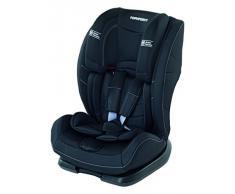 Foppapedretti 9700382901 Re-Klino Seggiolino Auto, Black