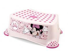 Lulabi Disney Step Minnie, Sgabello, Rosa