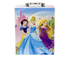 Disney Princess Let your heart Dream cosmetici armadio