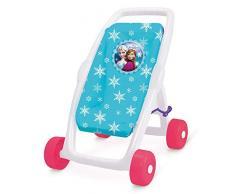 Smoby 7600250245 - Disney Frozen Primo Passeggino