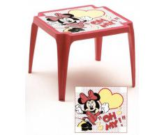 TAVOLINO BABY DISNEY MINNIE