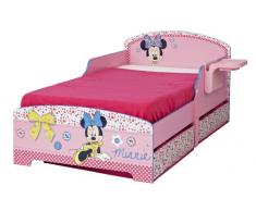 Letto HelloHome Minnie Dusney