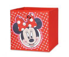 002020 Disney-Box immagine D Frozen fmd pieghevole cesto cestino scaffale cestino personali cestino