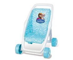 Smoby 7600513845 - Disney Frozen Primo Passeggino