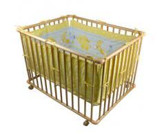 "Box lusso per bambini ""Honey Bee"" 100 x 75 cm - 53516-03"