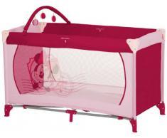 Hauck 60123 Dream'n Play Minnie Lettino da Campeggio, Pink