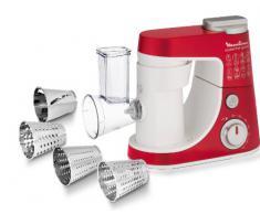 Moulinex QA404G15 robot da cucina