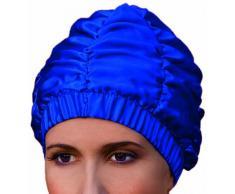 Fashy, Cuffia per doccia Donna, Blu (königsblau), taglia unica