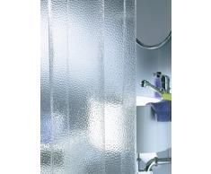 Sealskin 212021300 - Tenda da doccia, motivo: Crystal, 178 x 200 cm