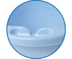 Vasca da bagno per bambino XXL blu oceano pacifico 100 cm