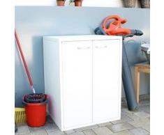 Mobile per lavatrice acquista mobili per lavatrice for Coprilavatrice in legno