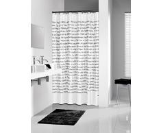 Tende Da Doccia In Tessuto Ikea : Tende per vasca da bagno color bianco da acquistare online su livingo
