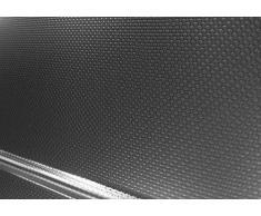 Alveus Doppio lavandino con base appoggio 1110x510x190mm doppio lavandino da incasso 2 lavandini Elegant 70 - struttura a linea 1009387