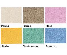 Barocco tappeto bagno 60x120 cm.