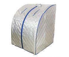 Firzone - Sauna portatile a infrarossi, misura L
