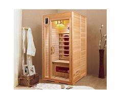 Sauna Infrarossi Tyrion – 1 piazza