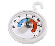 Xavax Termometro Analogico per Freezer e Frigo