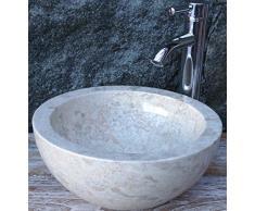 Vasca Da Bagno Marmo Prezzi : Lavandino in marmo acquista lavandini in marmo online su livingo