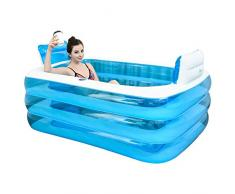 Vasca Da Bagno Plastica Portatile : Vasca da bagno gonfiabile acquista vasche da bagno gonfiabili