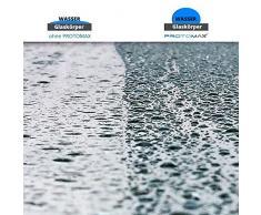Proto Max Nano sigillante Spray: superfici in vetro per bagno, doccia, specchio & lavabo (20 ml/100 ml), 100 ml