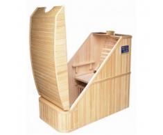 Sauna infrarossi 1 posto DINA Mini