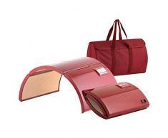 S SMAUTOP Sauna Dome Camera Home Energy Design Originale Pieghevole Portatile Pieghevole Brevettato Design a infrarossi Domestici Salone per Uso Domestico Borsa