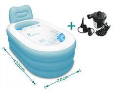 Vasca Da Bagno Gonfiabile Per Adulti : Vasca da bagno gonfiabile » acquista vasche da bagno gonfiabili