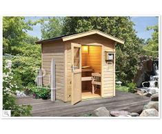 Sauna finlandese » acquista Saune finlandese online su Livingo