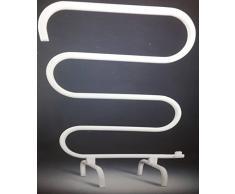 Zephir ZHD100 Scalda Asciugamani Elettrico, Bianco