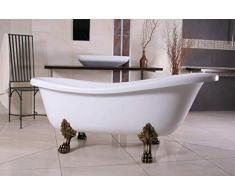Vasca da bagno d 39 epoca acquista vasche da bagno d 39 epoca - Vasche da bagno roma ...