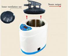 Z&HX-Sauna a botte, Box sauna a vapore pieghevole portatile, sauna a infrarossi vicino, sauna a infrarossi coperta , purple