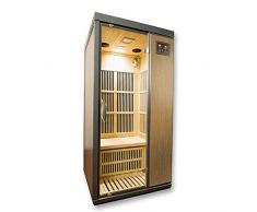 Mountfield Sauna a Raggi infrarossi Corinna da 1 Posto