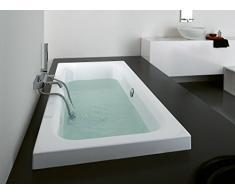 Vasche Da Bagno Zucchetti : Vasca da bagno a incasso acquista vasche da bagno a incasso