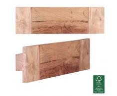 Accessorio per bagno in legno » acquista Accessori per bagno in ...