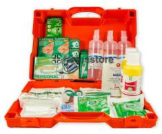 VALIGETTA ALLEGATO 1 cassetta medica primo pronto soccorso oltre 3 dipendenti VA080