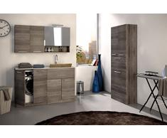 Mobile per lavatrice acquista mobili per lavatrice - Montegrappa mobili bagno ...