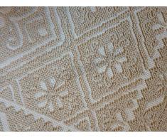 Lovely Home - Tappeto Sardo Passatoia Cucina Bagno Lavanderia Camera cm 50x80