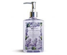 IDC Istituto profumato gel doccia da giardino, lavanda 780 ml